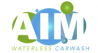 AIM Waterless Car Wash